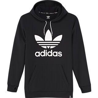 Adidas Team Tech Hoodie, black