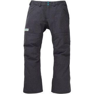 Burton Gore-Tex Ballast Pant, denim - Snowboardhose