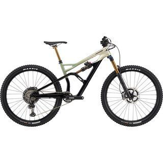 Cannondale Jekyll Carbon 1 2020, champagne - Mountainbike