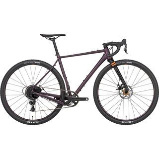 Rondo Ruut AL2 650B purple/black 2021