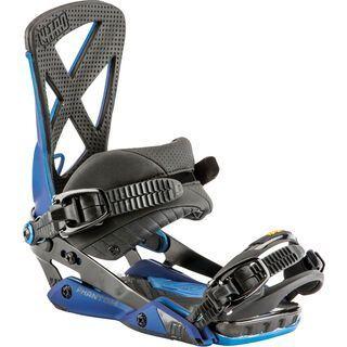 Nitro Phantom 2019, blue rover - Snowboardbindung