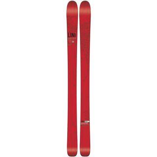 Line Supernatural 100 2015 - Ski