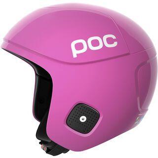 POC Skull Orbic X SPIN, actinium pink - Skihelm