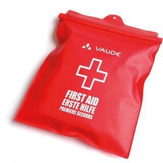 Vaude First Aid Kit Essential Waterproof, red/white - Erste Hilfe Set