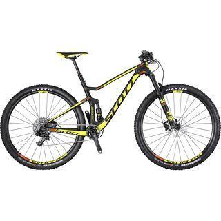 Scott Spark 730 2017 - Mountainbike
