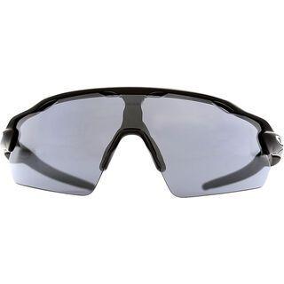 Oakley Radar EV Pitch, matte black/black iridium - Sportbrille