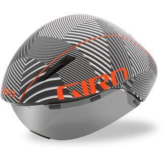 Giro Aerohead MIPS, mat dazzle - Fahrradhelm