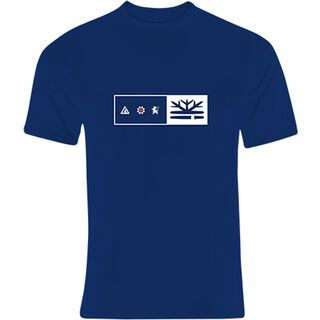 DPS Skis Familia T - T-Shirt