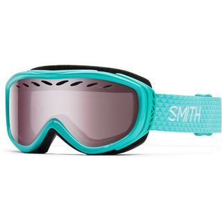 Smith Transit Pro, opal/ignitor mirror - Skibrille