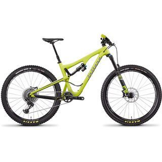 Juliana Roubion CC X01 2018, green - Mountainbike