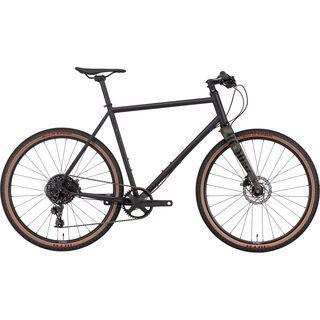 Rondo Booz ST 2020, black/green - Urbanbike
