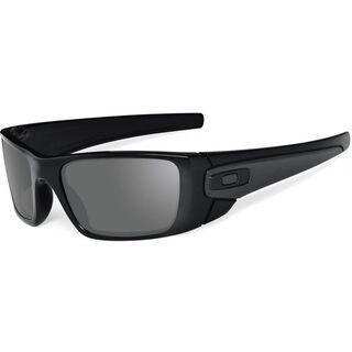 Oakley Fuel Cell, Polished Black/Warm Grey - Sonnenbrille