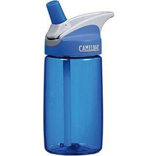 Camelbak eddy Kids 400ml, blue - Trinkflasche