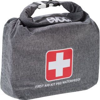 Evoc First Aid Kit Pro Waterproof 3l, black/heather grey - Erste Hilfe Set