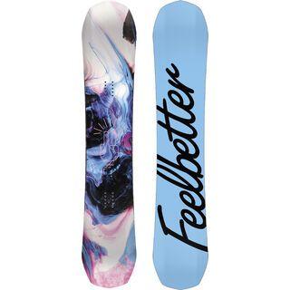 Bataleon Feelbetter 2019 - Snowboard