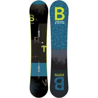Burton Ripcord 2019 - Snowboard