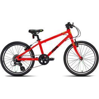 Frog Bikes Frog 55 2020, red - Kinderfahrrad