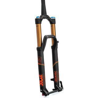 Fox Racing Shox 34 Float FiT4 Factory 27.5 - 150 mm, black/orange - Federgabel