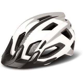 Cube Helm Quest white