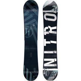 Nitro T1 2020 - Snowboard