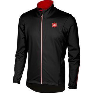 Castelli Senza 2 Jacket, black - Radjacke