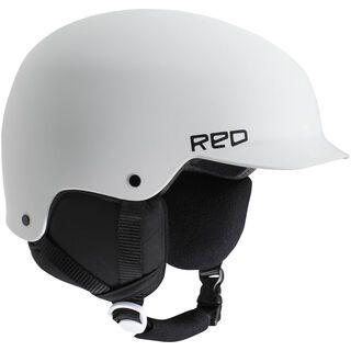 RED Defy, White - Snowboardhelm
