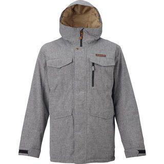 Burton Covert Jacket, bog heather - Snowboardjacke