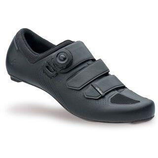 Specialized Audax Road Shoe, black - Radschuhe