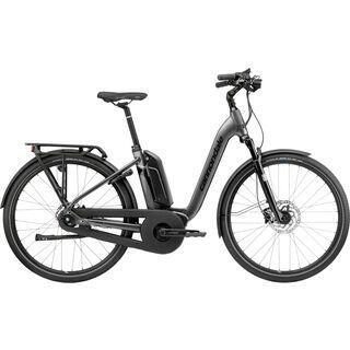 Cannondale Mavaro Neo City 2 2018, anthracite - E-Bike
