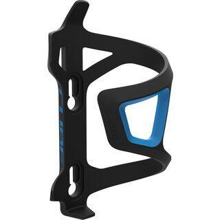 Cube Flaschenhalter HPP Left-Hand Sidecage black'n'blue