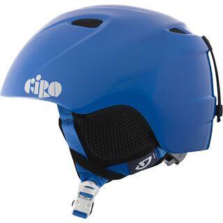 Giro Slingshot, blue - Skihelm