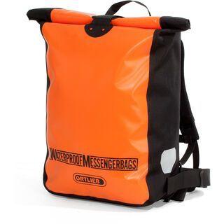 Ortlieb Kuriertasche, orange-schwarz - Kuriertasche