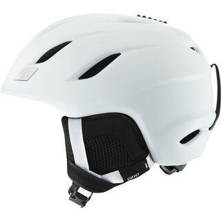 Giro Nine, matte white - Skihelm