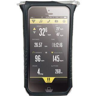 Topeak SmartPhone DryBag iPhone 5/5s, black - Schutzhülle
