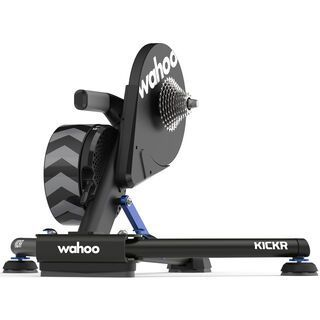 Wahoo Fitness Kickr Smart Trainer AXIS (v5) - Cycletrainer
