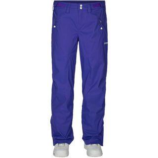 Zimtstern Slender, Violet - Snowboardhose