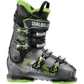 Dalbello DS MX 120 2019, black trans/black - Skiboots