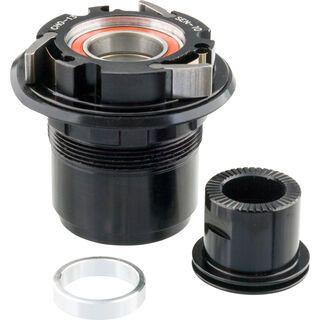 Spank XX1 Cassette Body Adapter Freehub for Oozy Rear Hubs, black - Freilauf