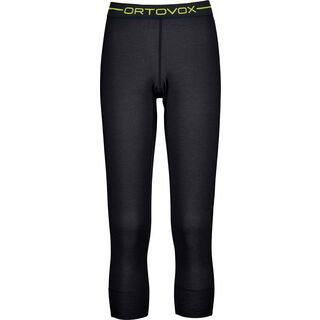 Ortovox 145 Merino Ultra Short Pants W, black raven - Unterhose