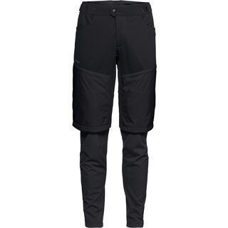 Vaude Men's All Year Moab ZO Pants, black - Radhose