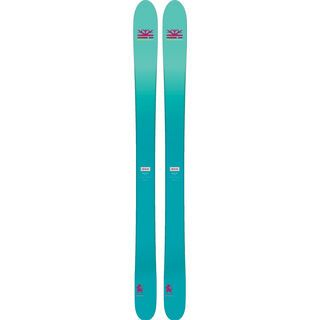 DPS Skis Nina F99 Foundation 2018 - Freeski