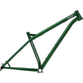 NS Bikes Eccentric Cromo 29 Frame 2019, green - Fahrradrahmen