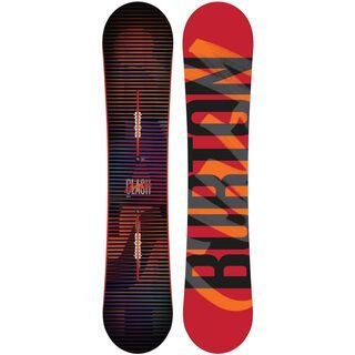 Burton Clash 2015 - Snowboard