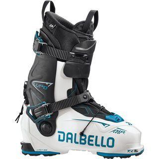 Dalbello Lupo Air 110 2020, white/petrol - Skiboots