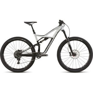 Specialized Enduro Expert Carbon 29 2015, Gloss Dirty White/Black - Mountainbike