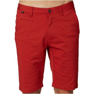 Fox Selecter Chino Short, tibetan red