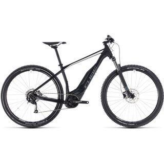 Cube Acid Hybrid ONE 400 29 2018, black´n´white - E-Bike