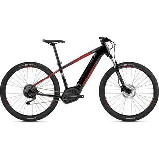 Ghost Hybride Teru PT B3.9 AL 2019, black/red/gray - E-Bike