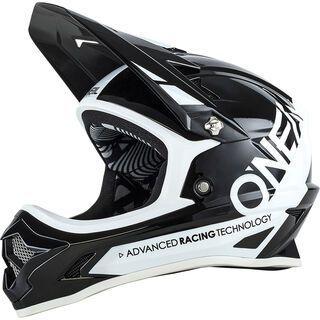 ONeal Backflip RL2 Bungarra, black/white - Fahrradhelm