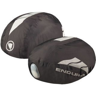 Endura Luminite Helmschutz, schwarz - Helmüberzug